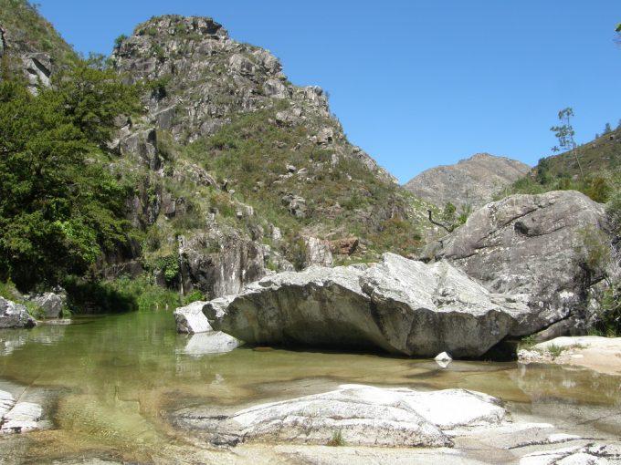 Lagoas do Rio Cabril – Serra do Gerês